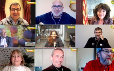 Les 10 millors frases sobre vi català en aquest 2020