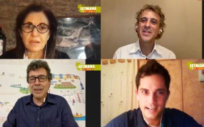 Les DO catalanes reivindiquen qualitat, proximitat i sostenibilitat en l'any més difícil