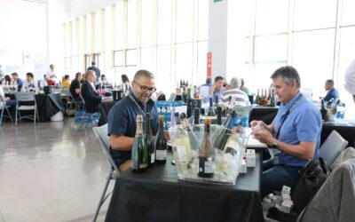 El vi, un dels protagonistes del Gastronòmic Fòrum Barcelona