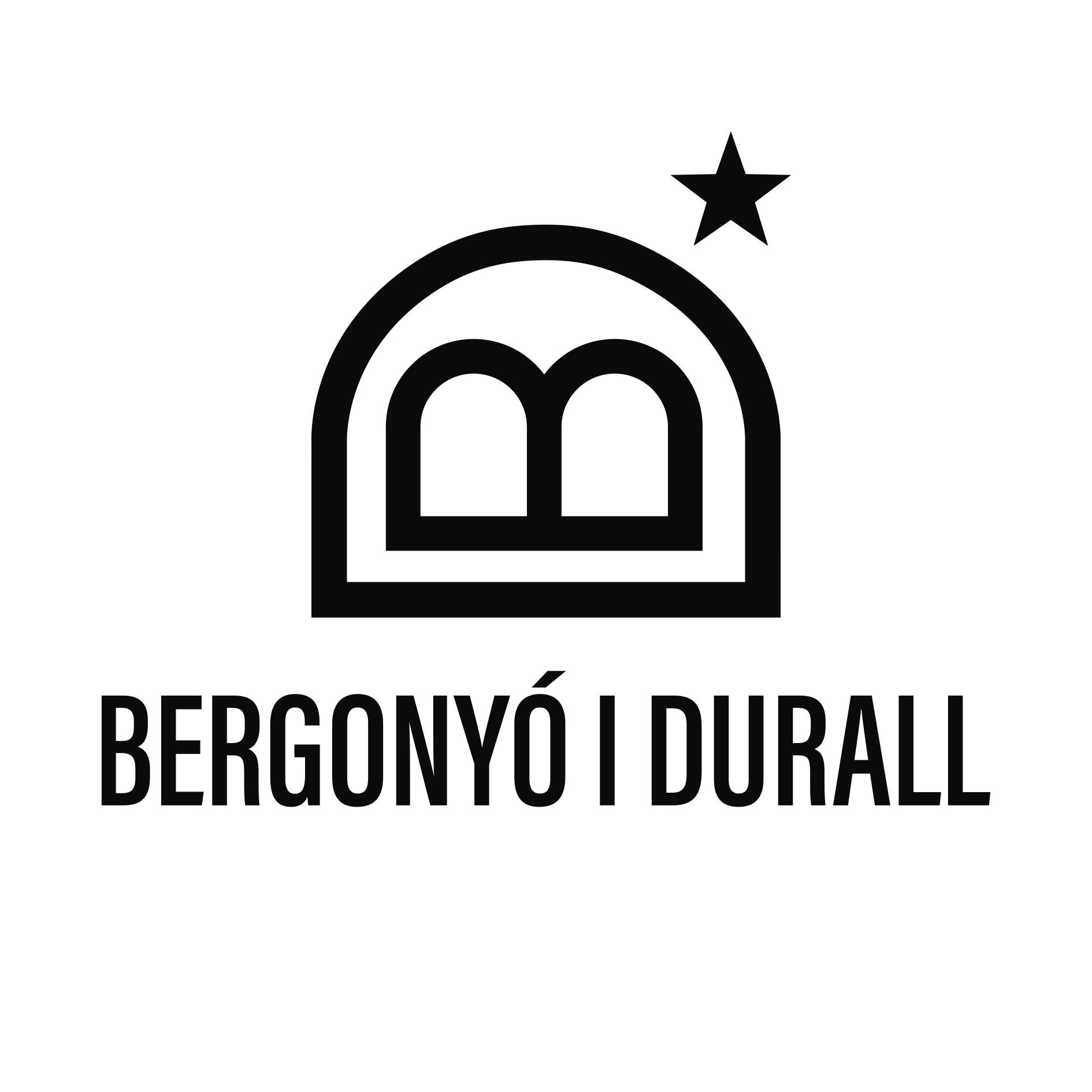 Celler Bergonyó i Durall